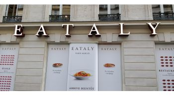 EATALY LE MARAIS