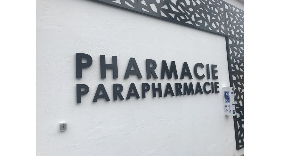 HAPPY PHARMACIE LE CANNET