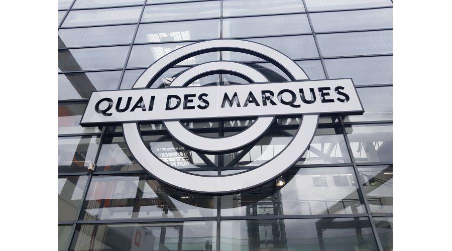 QUAI DES MARQUES FRANCONVILLE