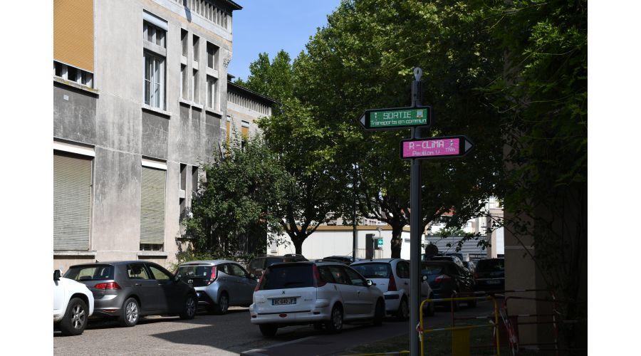 HCL – Hôpital Edouard Herriot de Lyon