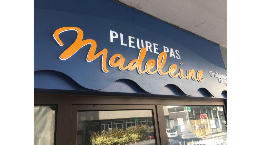 Pleure pas Madeleine