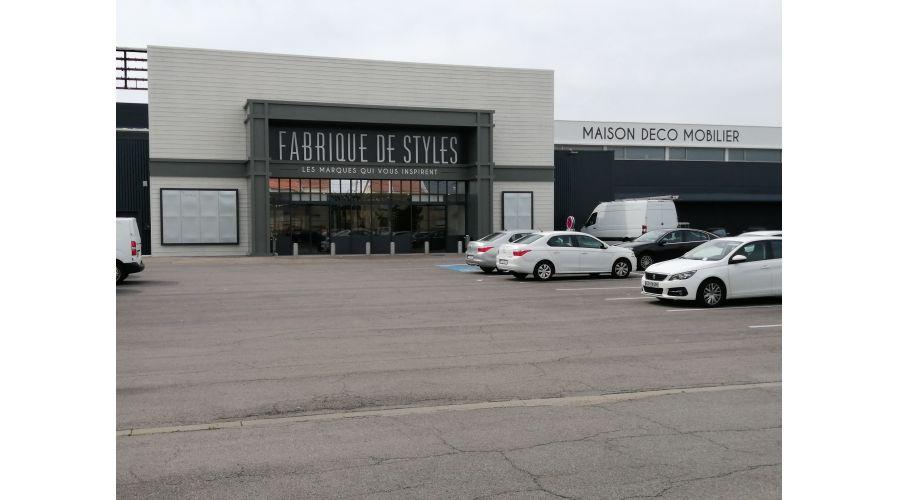FABRIQUE DE STYLES