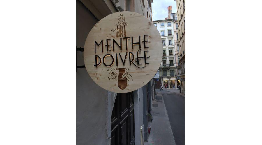 Menthe Poivrée