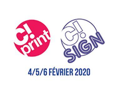 C!Print | C!Sign