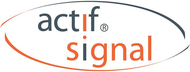 Actif Signal