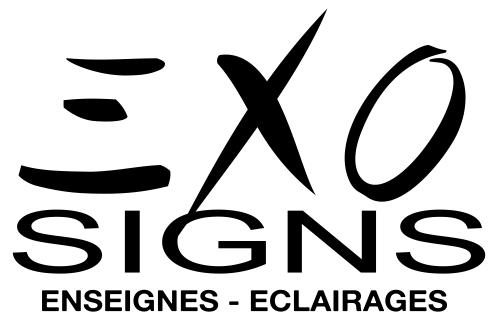 EXO SIGNS