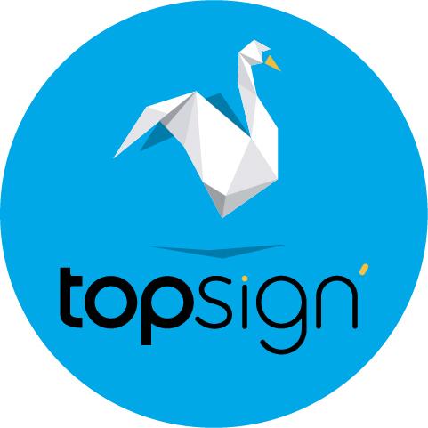 Topsign'