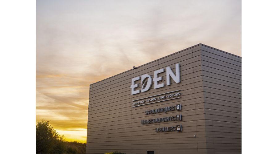 Eden Retail Park