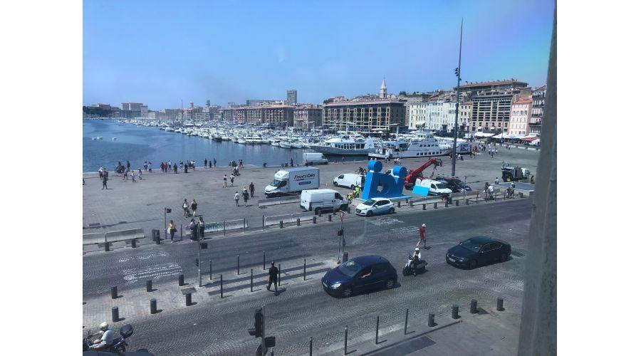ICI c'est Marseille