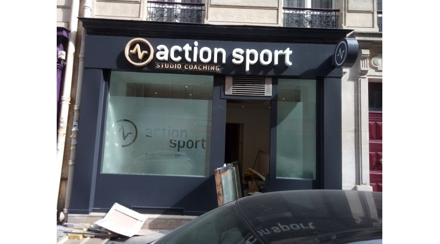 Action Sport