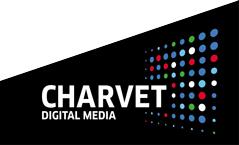 CHARVET DIGITAL MEDIA